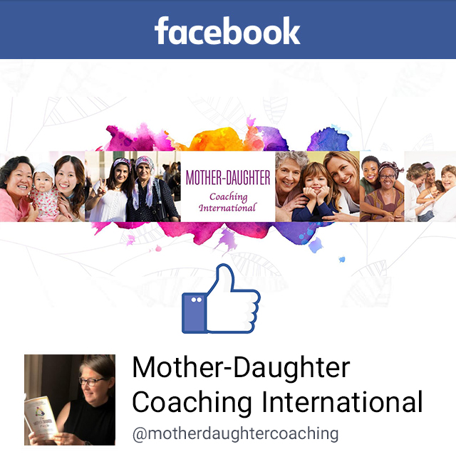 facebook mother daughter coaching international
